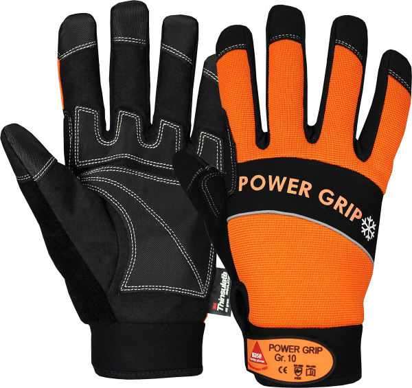 Winterhandschuh POWER GRIP WINTER
