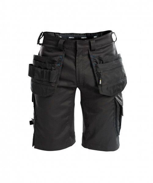 Multitaschen-Short mit Stretch TRIX, 245 g/m²