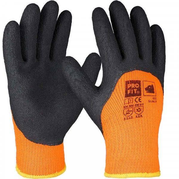 Latex-Handschuh WINTER
