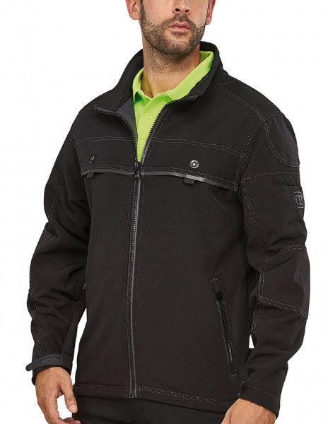 Arbeitsjacke PRONEON PROTECH 5000B Multistretch