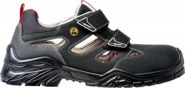 Sicherheits-Sandale HURRICANE L S1P ESD SRC