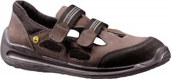 Sicherheits-Sandale DRAGSTER L S1 ESD SRC