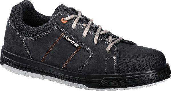 Sicherheits-Halbschuh / Sneaker SOUL L S3 SRC