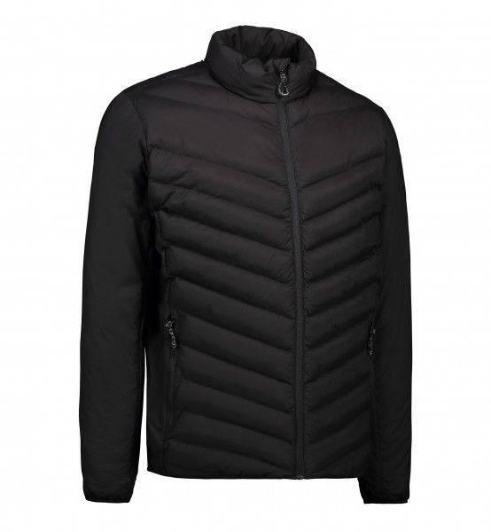 Padded Stretch Jacke, 185 g/m²