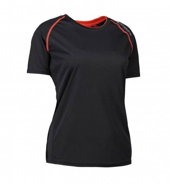 Woman Urban s/s T-shirt, 130 g/m²