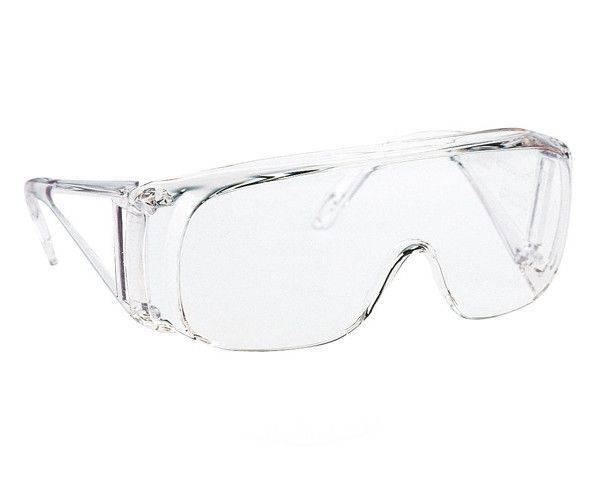 Schutzbrille POLYSAFE klar