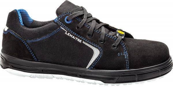 Sicherheits-Halbschuh / Sneaker SPACE BLUE L S3 ESD SRC