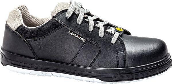 Sicherheits-Halbschuh / Sneaker VEGGIE L S3 ESD SRC