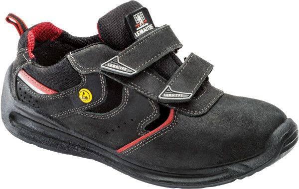 Sicherheits-Sandale SUPER X FRESH XL S1P ESD SRC