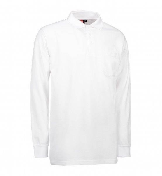 PRO Wear Herren Poloshirt | Tasche, 210-220 g/m²