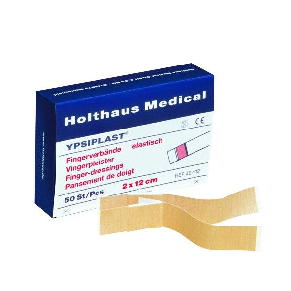 Ypsiplast® Fingerverband, elastisch, 2 x 12 cm