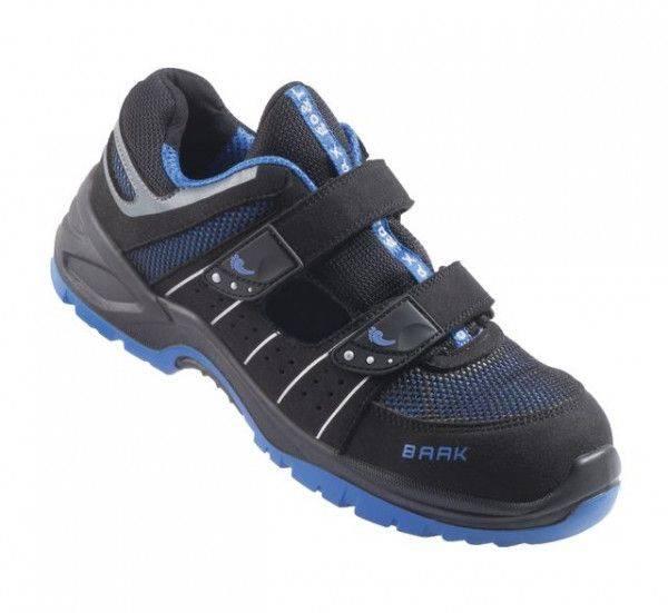Sicherheits-Sandale Unisex, HARRY S1 SRC ESD XW