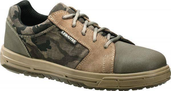 Sicherheits-Halbschuh / Sneaker WILLOW L S1P SRC
