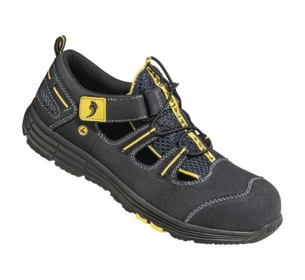 Sicherheits-Sandale Unisex, RENE2 S1P SRC ESD