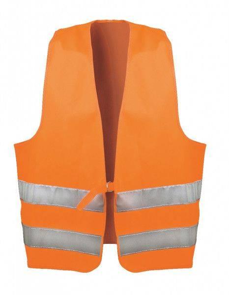 Textil-Warnweste ERNST