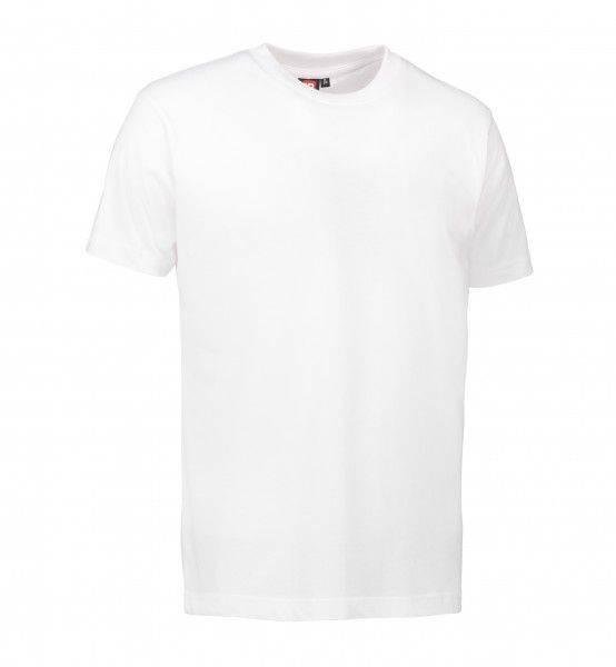 PRO Wear T-Shirt | light, weiss, 175 g/m², Gr. XS