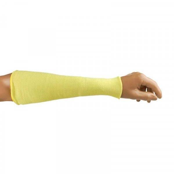Kevlar®-Armschoner, gelb, Universalgröße