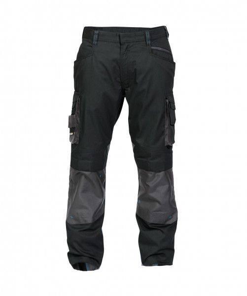 Zweifarbige Bundhose mit Kniepolstertaschen NOVA, 250 g/m², STANDARD