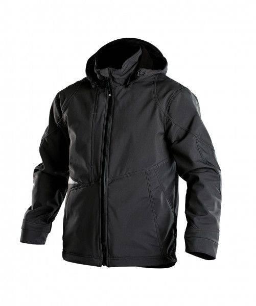 Zweifarbige Softshell-Jacke GRAVITY, 280 g/m²