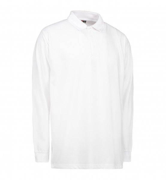 PRO Wear Herren Poloshirt|Druckknöpfe, 210-220 g/m²
