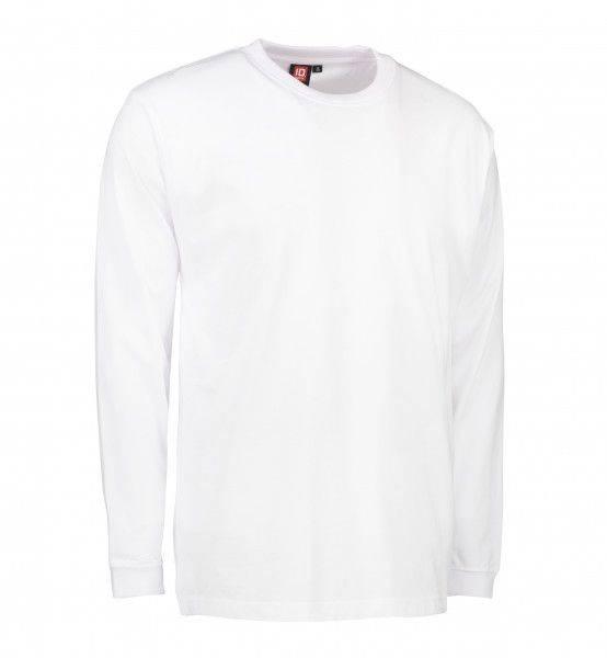PRO Wear Herren T-Shirt | Langarm, 210-220 g/m²
