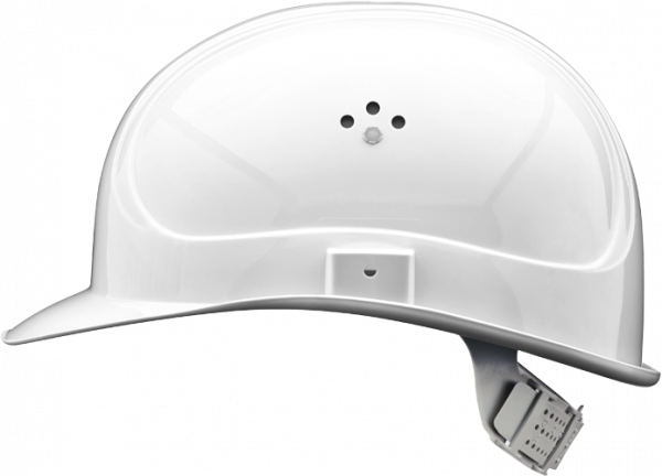 Bau-Schutzhelm INAP Master-4