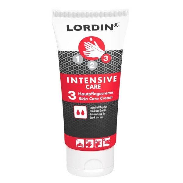 Hautpflegecreme LORDIN® INTENSIVE CARE, 100-ml-Tube