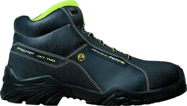 Sicherheits-Stiefel knöchelhoch ENDURANCE HIGH S3 SRC
