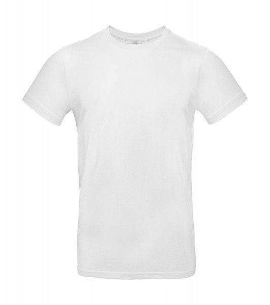 E190 T-Shirt, 185 g/m²