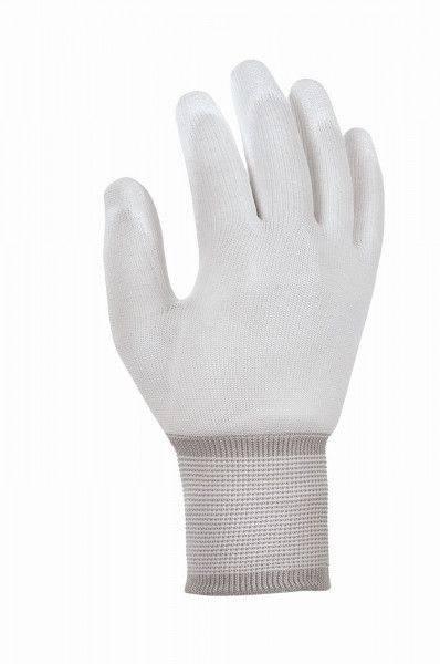 Polyester-Strickhandschuh POLYURETHAN BESCHICHTET