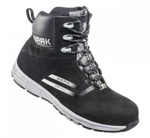 Sicherheits-Stiefel Unisex, ROBERT2 S3 SRC ESD