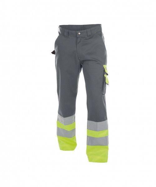 Warnschutz Bundhose OMAHA, 245 g/m², MINUS