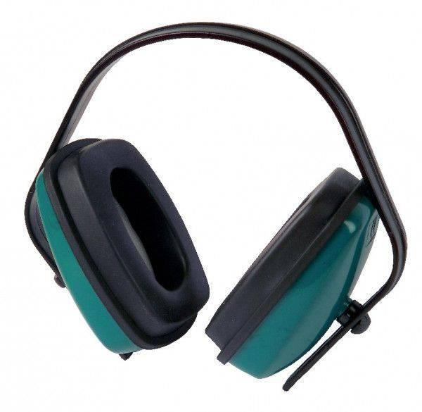 EURO Gehörschutz TECTOR® mit Bügel, grün