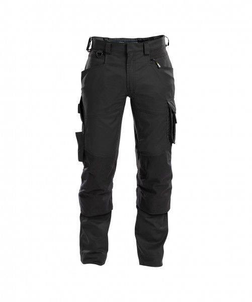 Bundhose mit Stretch und Kniepolstertaschen DYNAX, 245 g/m², PLUS