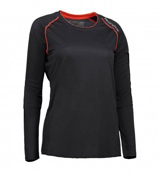 Woman Urban l/s T-Shirt,110 g/m²