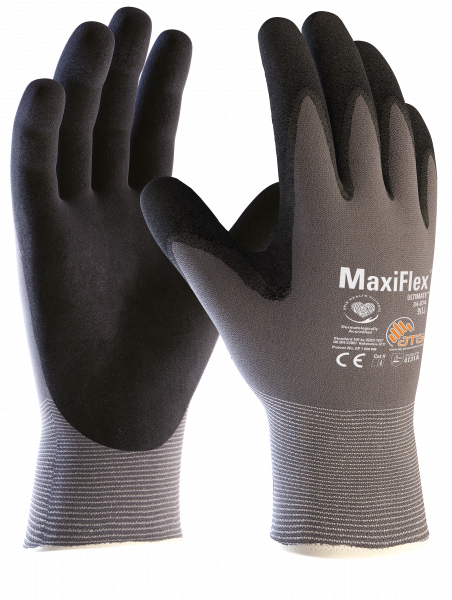 Nylon-Strickhandschuh MaxiFlex® Ultimate™