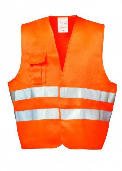 Textil-Warnweste ALFONS