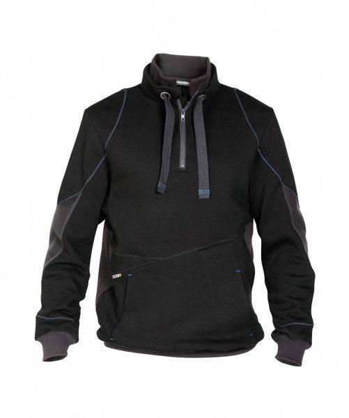 Zweifarbiges Sweatshirt STELLAR, 290 g/m²