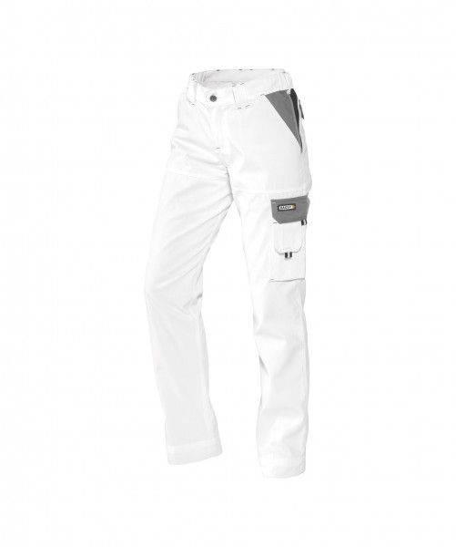 Zweifarbige Bundhose für Damen NASHVILLE WOMEN, 245 g/m², STANDARD