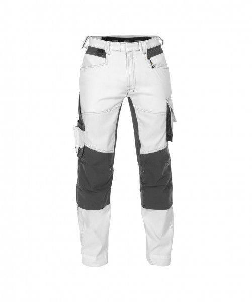 Malerhose mit Stretch und Kniepolstertaschen DYNAX PAINTERS, 245 g/m², STANDARD